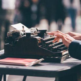 De Schrijver in mij – Cursus kort verhaal schrijven