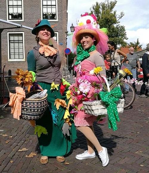 Kunstmarkt in Hoorn!