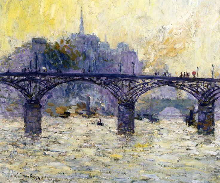 Avondlezing Kunstgeschiedenis: Nederlanders in Parijs