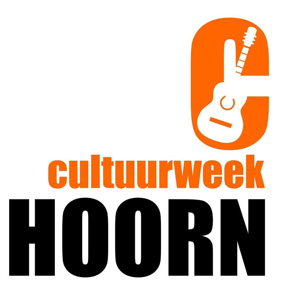 Cultuurweek Hoorn 13 t/m 18 november