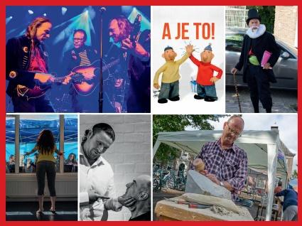 Cultureel Weekend in Hoorn!