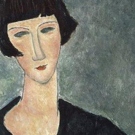 Workshop Modigliani in de zomer