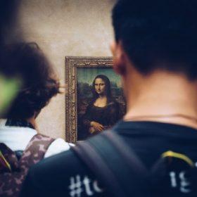 Samen kijken naar kunst: Kunstgesprekken
